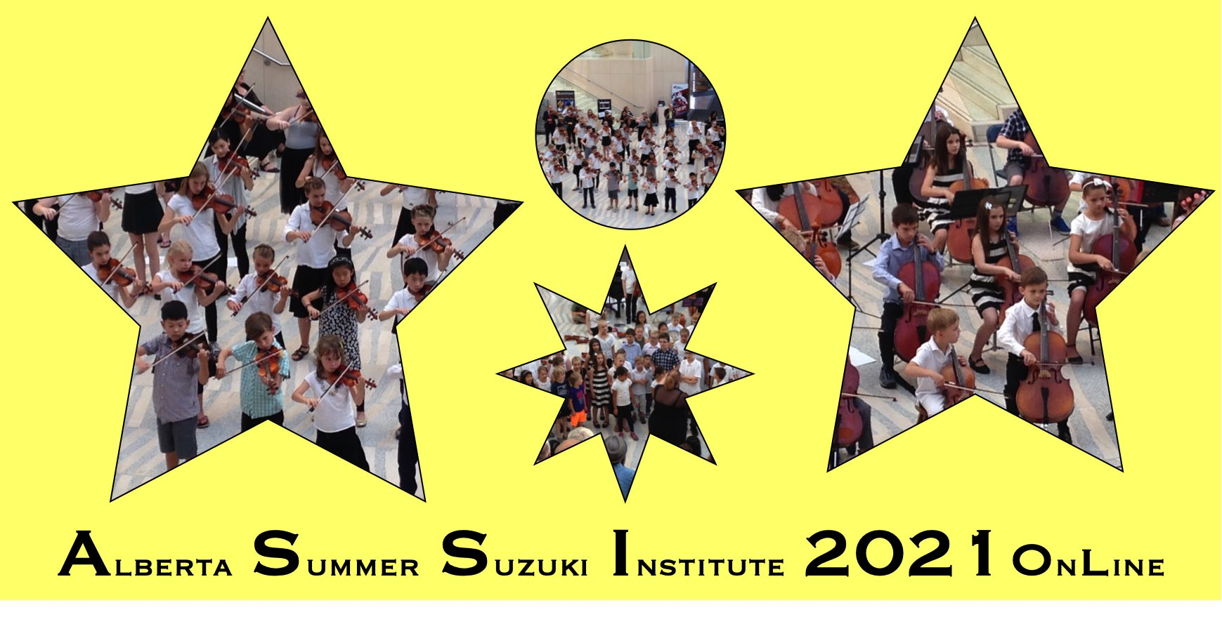 Alberta Summer Suzuki Institute